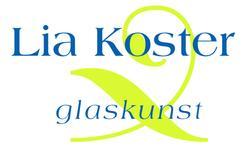 [ Logo Lia Koster - Glaskunst ]